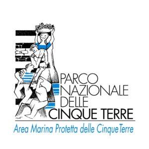 logo Parco Nazionale delle Cinque Terre Area Marina Protetta Liguria