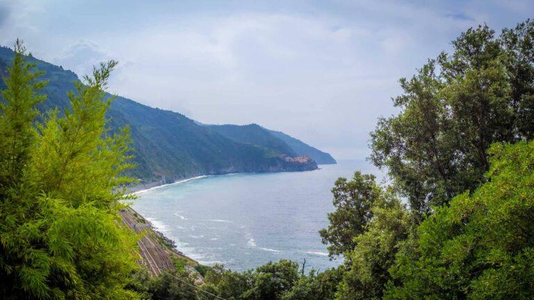 Cinque Terre Natural Park
