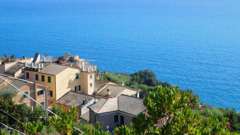 Framura Liguria