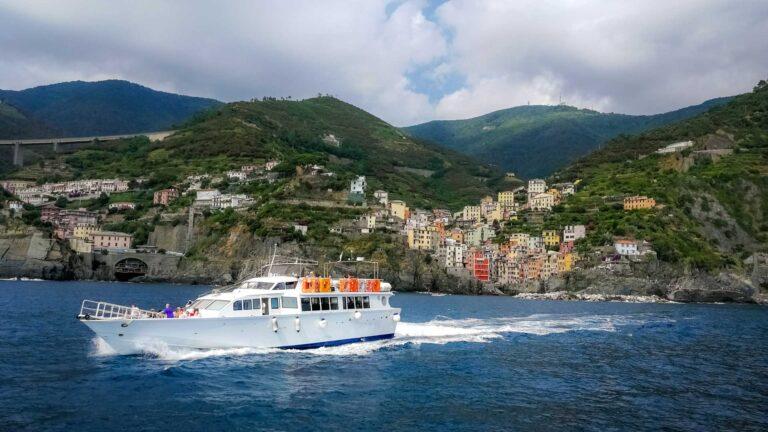 Rio Maggiore Liguria Cinque Terre